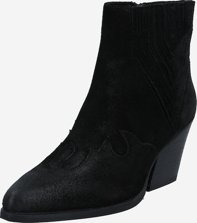 Steven New York Nízké kozačky 'Sierpa' - černá, Produkt