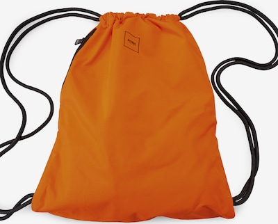 MSTRDS Pouch in Neon orange, Item view