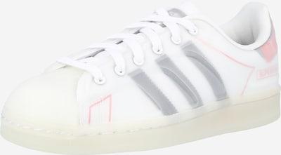 ADIDAS ORIGINALS Sneaker in grau / rosa / weiß, Produktansicht
