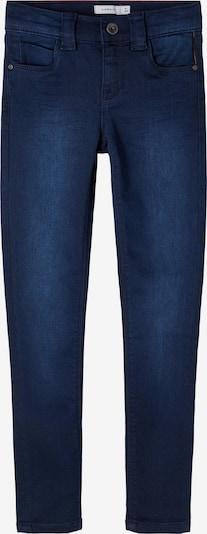 NAME IT Jeans 'Polly' in blue denim, Produktansicht