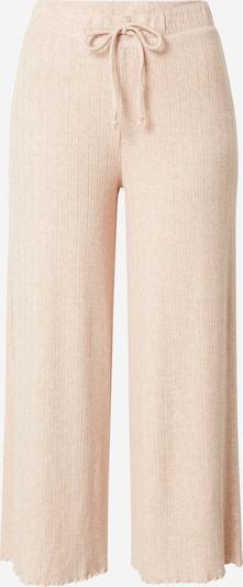 Gilly Hicks Pantalon de pyjama en poudre, Vue avec produit