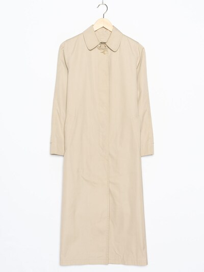 London Fog Trenchcoat in M/L in beige, Produktansicht