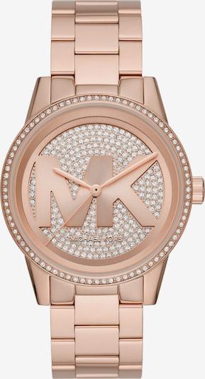 Michael Kors Аналогов часовник в розово злато, Преглед на продукта