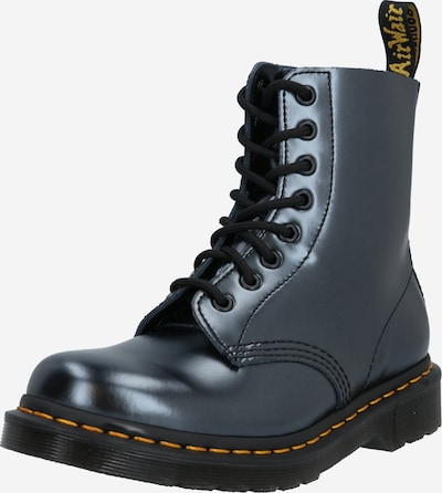 Dr. Martens Lace-up bootie 'Pascal' in silver grey, Item view