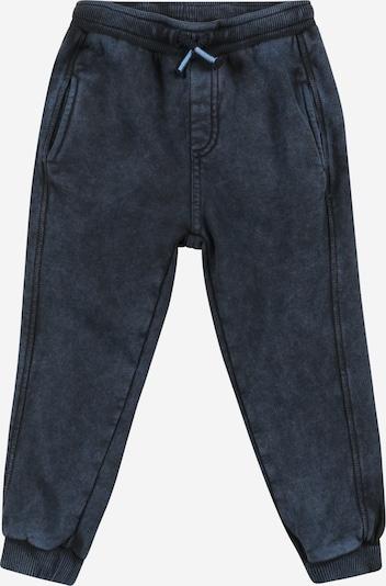 ESPRIT Broek in de kleur Donkerblauw, Productweergave