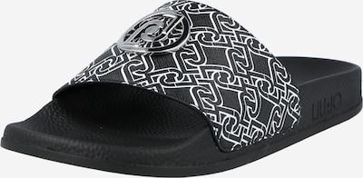 Zoccoletto 'BA1089EX057' Liu Jo di colore nero / bianco, Visualizzazione prodotti