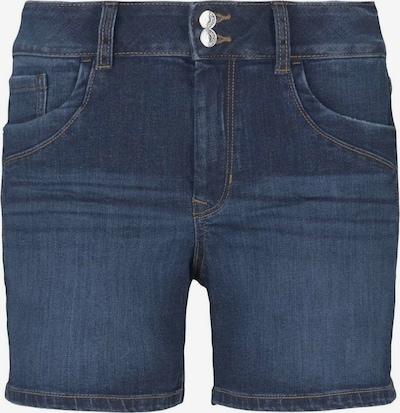 TOM TAILOR DENIM Jeans 'Casja' in de kleur Blauw denim, Productweergave