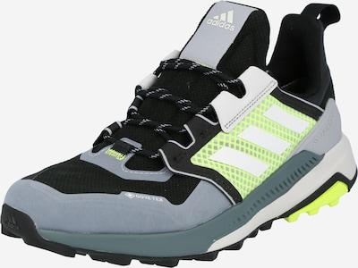 Sportiniai batai 'TERREX TRAILMAKER' iš ADIDAS PERFORMANCE , spalva - pilka / kivių spalva / juoda / balta, Prekių apžvalga