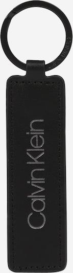 Calvin Klein Étui en gris / noir, Vue avec produit