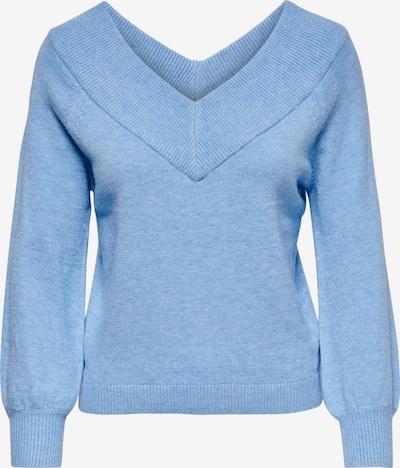 JACQUELINE de YONG Pullover i blå, Produktvisning