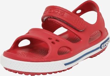 Crocs Clogs 'Crocband II' in Rot