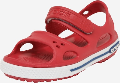 Crocs Clogs 'Crocband II' in rot, Produktansicht