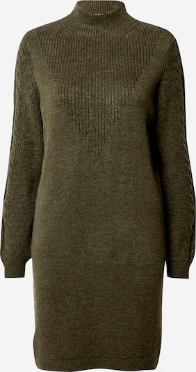 ONLY Úpletové šaty - tmavě zelená, Produkt