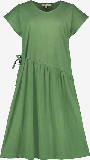 Ulla Popken Kleid in grün, Produktansicht