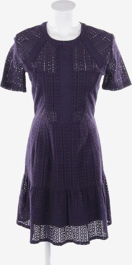Pyrus Kleid in XS in lila, Produktansicht