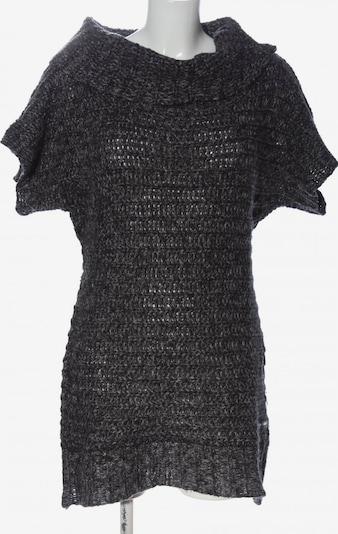 phard Kurzarmkleid in L in schwarz, Produktansicht