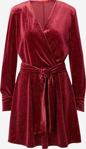 MAX&Co. Kleid 'Perla' in Rot