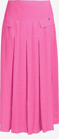HELMIDGE Skirt in Pink