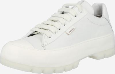 Sneaker low Greyderlab pe alb, Vizualizare produs