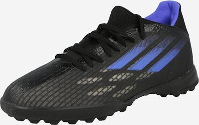 ADIDAS PERFORMANCE Παπούτσι ποδοσφαίρου 'X Speedflow.3' σε μπλε ρουά / μαύρο, Άποψη προϊόντος