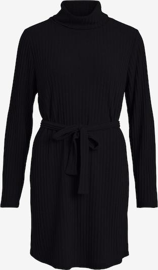 VILA Kleid 'Elita' in schwarz, Produktansicht