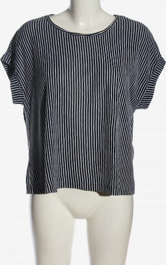 JDY Ringelshirt in M in schwarz / weiß, Produktansicht