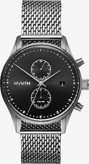 MVMT Herren-Uhren Analog Quarz ' ' in silber, Produktansicht