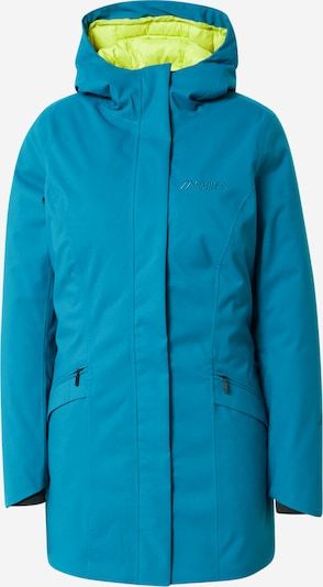 Maier Sports Outdoor Jacket 'Henni' in Blue, Item view