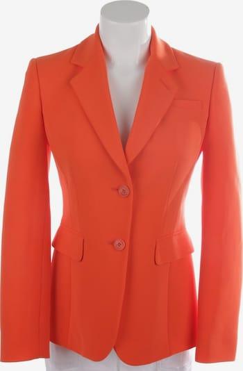 ALTUZARRA Blazer in XS in orange, Produktansicht