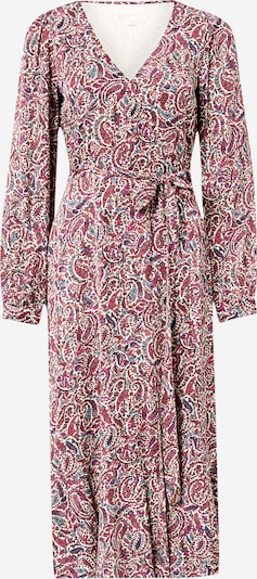 MICHAEL Michael Kors Kleid in rotmeliert, Produktansicht