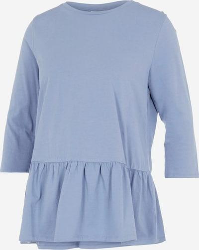 Maglietta 'Elay' MAMALICIOUS di colore blu fumo, Visualizzazione prodotti