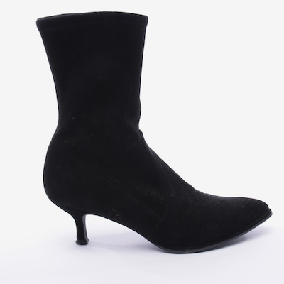 Stuart Weitzman Dress Boots in 39 in Black, Item view