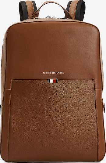 TOMMY HILFIGER Rugzak in de kleur Bruin, Productweergave