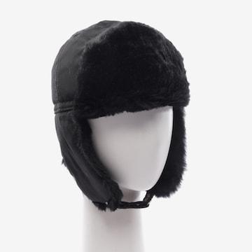 Gucci Hat & Cap in S in Black