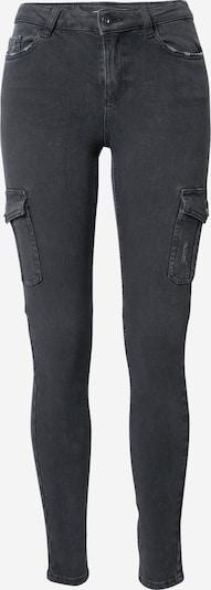 EDC BY ESPRIT Jeans in grey denim, Produktansicht