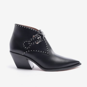 Givenchy Dress Boots in 40 in Black