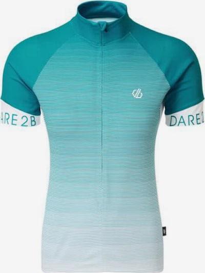 DARE 2B Shirt 'AEP Elaborate Jsy' in himmelblau, Produktansicht