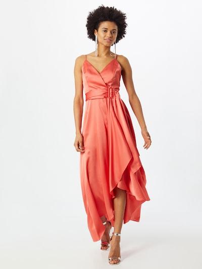 Chi Chi London Společenské šaty 'Tori' - korálová, Model/ka