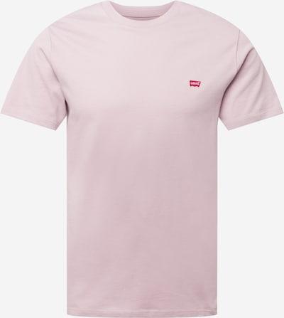 Tricou LEVI'S pe lila / roșu / alb, Vizualizare produs