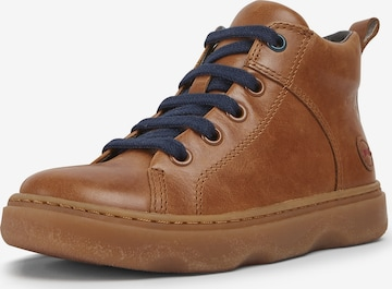 CAMPER Boots 'Kido' in Brown