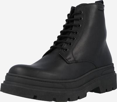 ANTONY MORATO Schnürboots 'Harness' in schwarz, Produktansicht