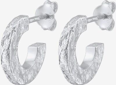 ELLI Oorbellen in de kleur Zilver, Productweergave