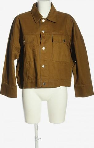WEEKDAY Jacket & Coat in M in Brown