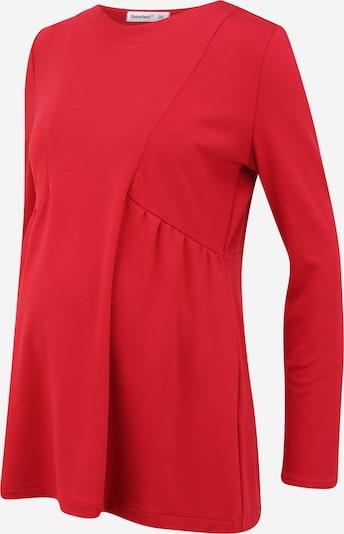 Tricou 'Leonor' Bebefield pe roșu, Vizualizare produs