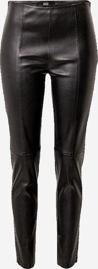 Pantaloni STEFFEN SCHRAUT pe negru, Vizualizare produs