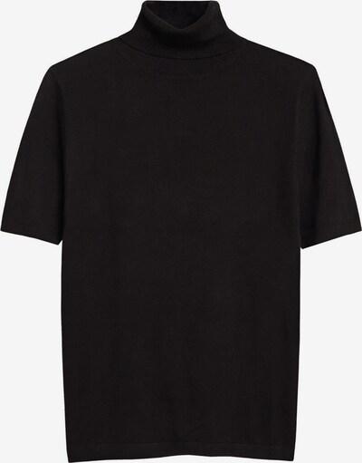 MANGO Pullover 'Alma' in schwarz, Produktansicht