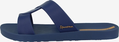 Ipanema Sandale 'Feel Fam' in blau, Produktansicht
