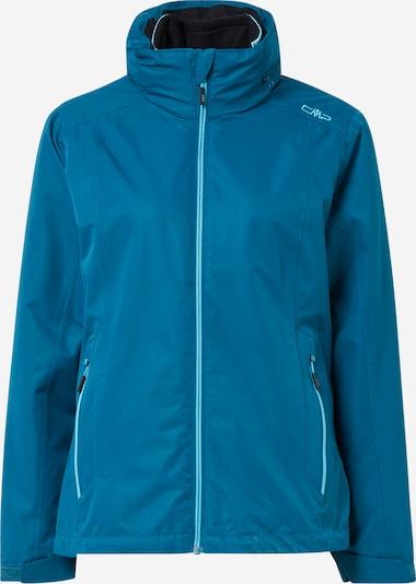 CMP Outdoorová bunda - smaragdová, Produkt
