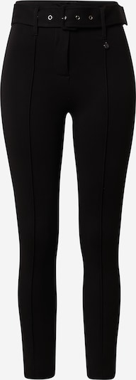 Funky Buddha Trousers in Black, Item view