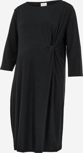 MAMALICIOUS Umstandskleid in schwarz, Produktansicht